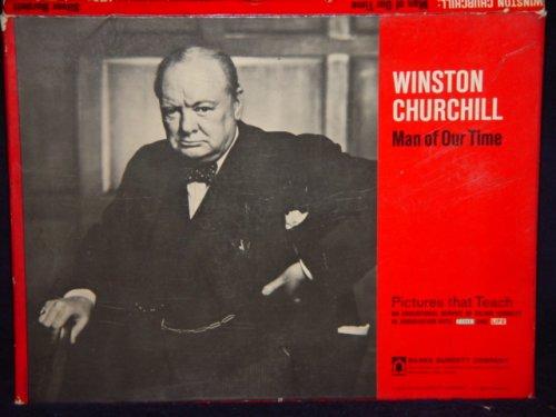 Picture Winston Churchill Quo: Prints